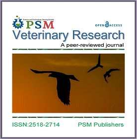 PSM Veterinary Research