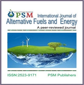 International Journal of Alternative Fuels and Energy